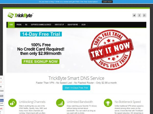 Best Smart DNS for 4oD - Best Smart DNS Reviews 2019